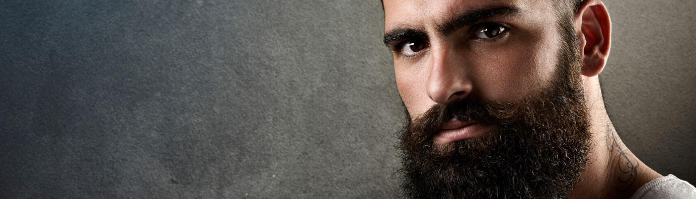 Por qué debes cortar tu barba