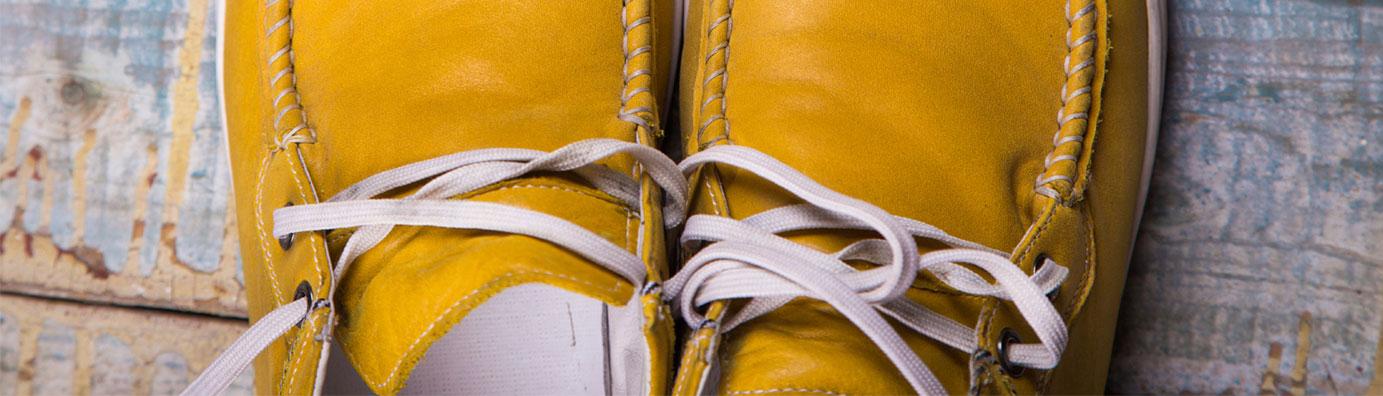 Dime qué calzado usas y te diré cómo eres