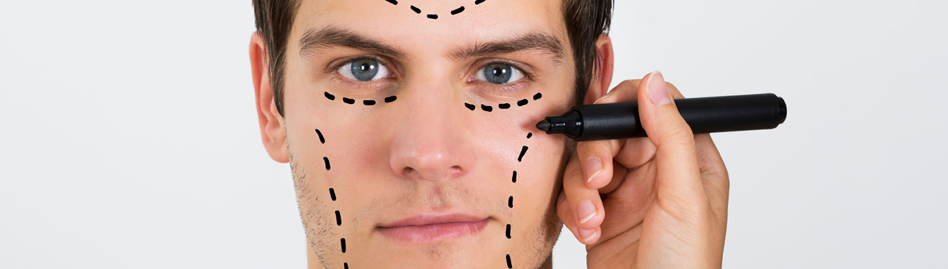Las cirugías estéticas más solicitadas por ellos