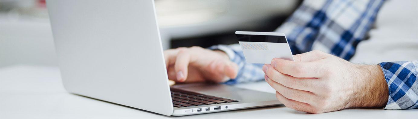 Elimina las deudas de tu tarjeta de crédito