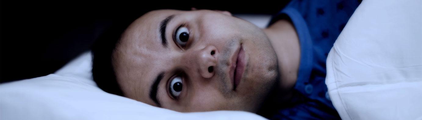 ¿Durmiendo mal? Esto es lo que pasa en tu organismo
