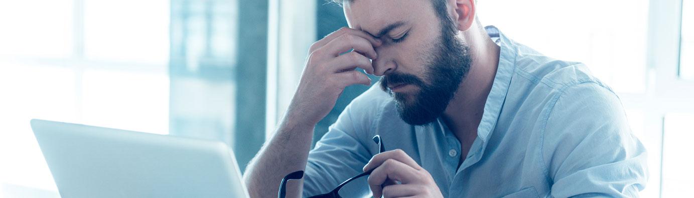 Medidas para liberarte del estrés