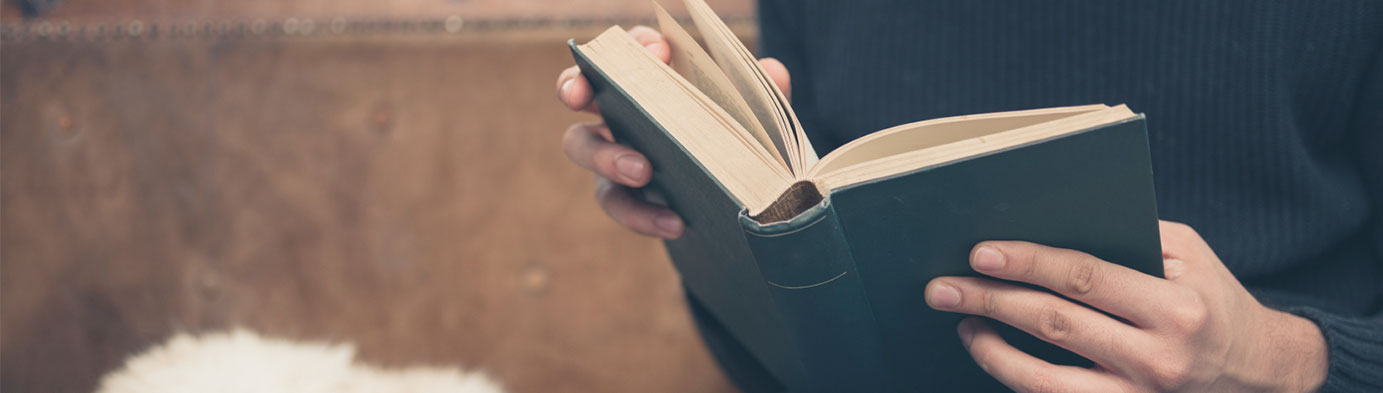 Buenas razones para leer