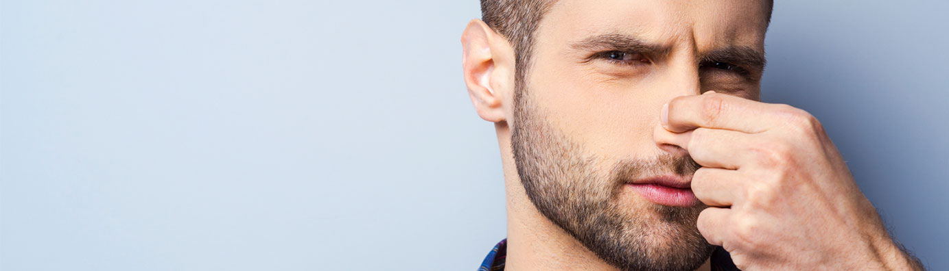 Mitos sobre la higiene íntima masculina