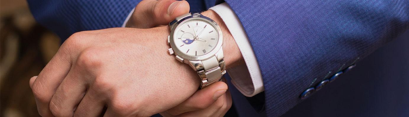 Aprende a elegir tu reloj ideal