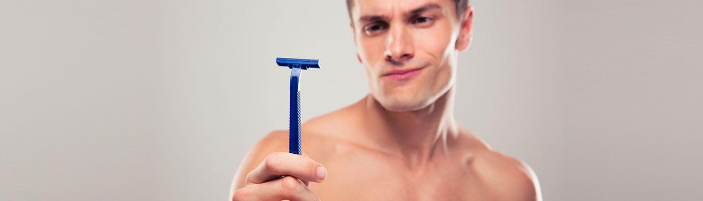 Atiende esto antes de depilarte