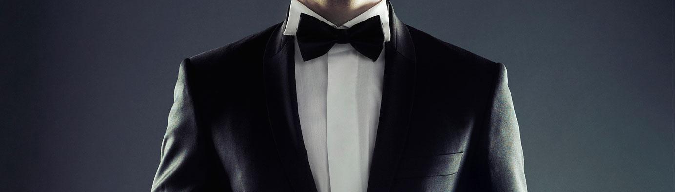Consejos para elegir un traje (PARTE