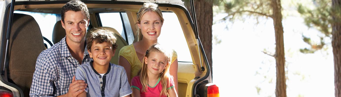 Viajes de trabajo vs Tiempo en Familia