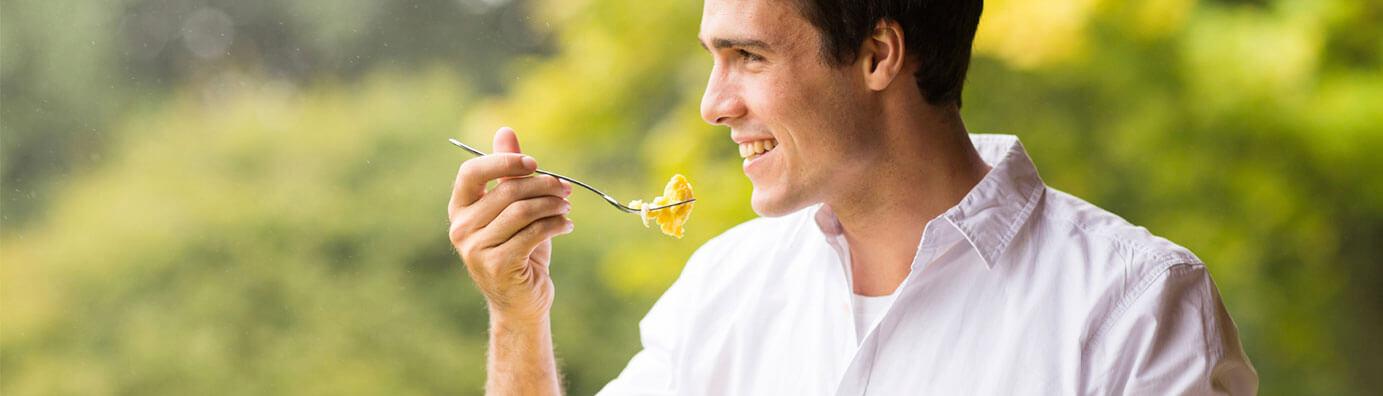 Reduce el colesterol con estos alimentos