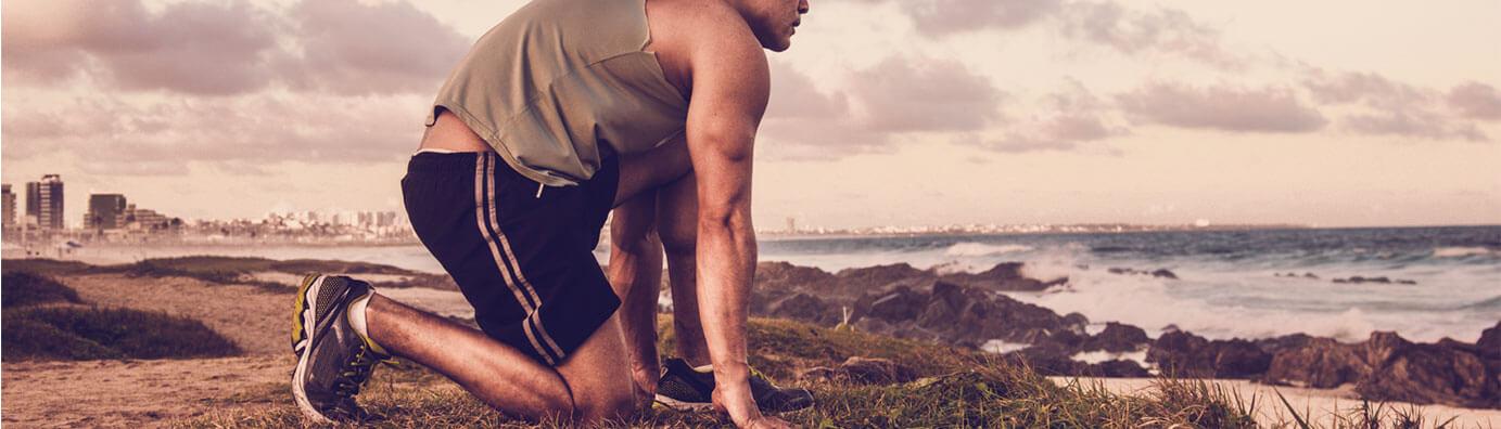 Aumenta así tu masa muscular