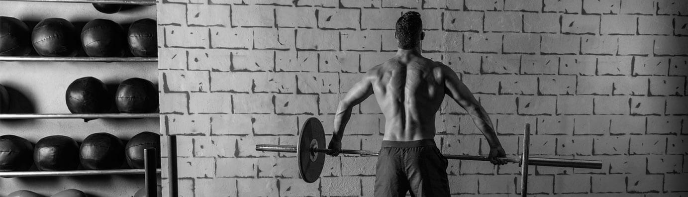 Refuerza tus músculos fuera del gimnasio